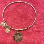 Our keepsake bracelet